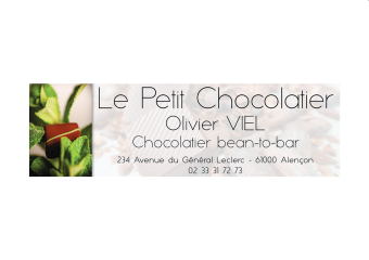 carte de visite - chocolatier HD
